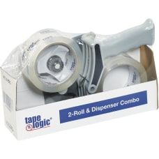 Tape Logic Crystal Clear Tape With