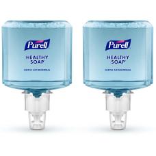 PURELL ES4 05percent BAK Antimicrobial Foam