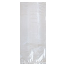 Amscan Plastic Cello Small Party Bags