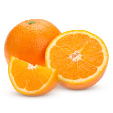 National Brand Fresh Premium Seedless Oranges