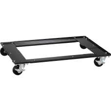 Lorell Commercial Cabinet Dolly Metal x