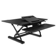 Loctek P Series Sit Stand Riser