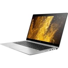 HP EliteBook x360 1030 G3 133