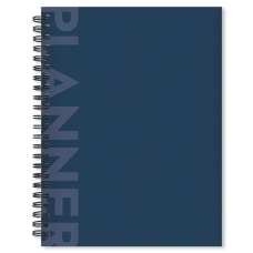 TF Publishing Undated Medium WeeklyMonthly Planner