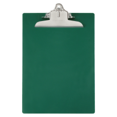 Saunders 96percent Recycled Antibacterial Clipboard With