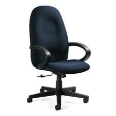 Global Enterprise High Back Tilter Chair