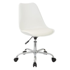 Ave Six Emerson Mid Back Chair