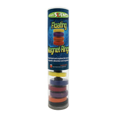 Dowling Magnets Floating Magnet Rings Kit