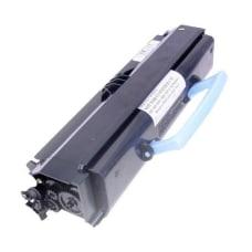 Dell J3815 Use Return Black Toner