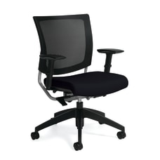 Global Graphic Mid Back Chair 36