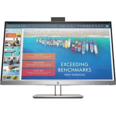 HP E243d 238 Full HD LED