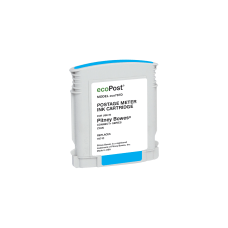 Clover Imaging Group ECO787D Remanufactured Cyan