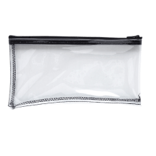 MMF Industries Clear View Vinyl Zipper