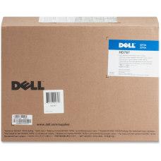 Dell HD767 Use Return High Yield