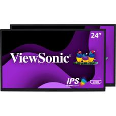 ViewSonic VG2448 24 FHD LED Monitor