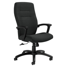 Global Synopsis High Back Chair 43