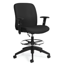 Global Truform Mid Back Chair 47