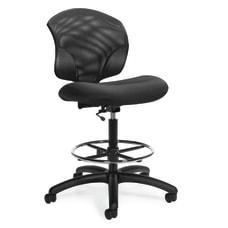 Global Tye Low Back Chair 44