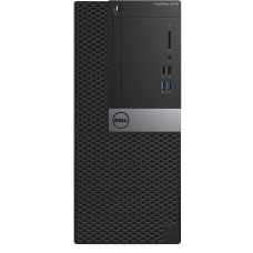 Dell Optiplex 3040 Refurbished Desktop Intel