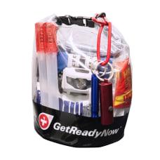 GetReadyRoom College Emergency Preparedness Pack