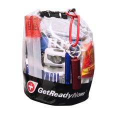 GetReadyRoom Corporate Emergency Pack Sample