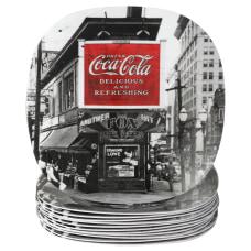 Coca Cola Coke Noir 12 Piece