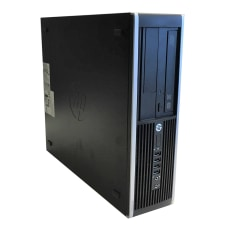 HP Compaq Elite 8300 Refurbished Desktop