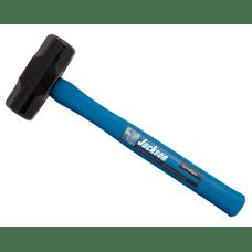 Jackson Engineers Hammer with Fiberglass Handle