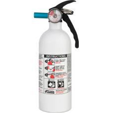 Kidde Fire Auto Fire Extinguisher Impact