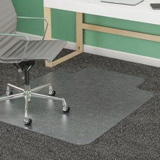 Deflecto SuperMat Chair Mat For Medium