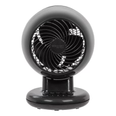 IRIS Woozoo M15U Compact Oscillating Fan