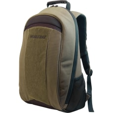 Mobile Edge 173 Canvas Eco Backpack