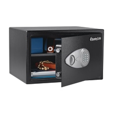Sentry Safe X125 Security Safe