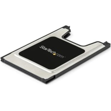 StarTechcom PCMCIA to CompactFlash Adapter