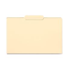 Smead File Folders Legal Size 13