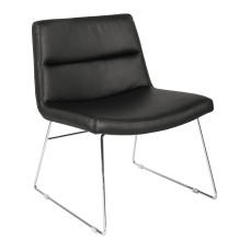 Office Star Thompson Chair Black