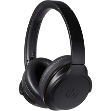 Audio Technica ATH ANC900BT QuietPoint Wireless