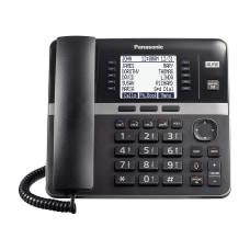 Panasonic 4 Line Expandable Base Phone