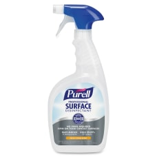 Purell Professional Surface Disinfectant Spray Citrus