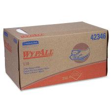 Wypall L10 Utility Wipes 9 x