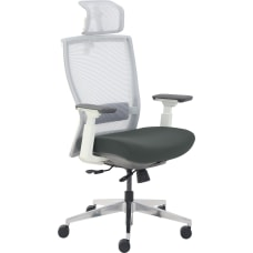 StyleWorks London High Back Executive Chair