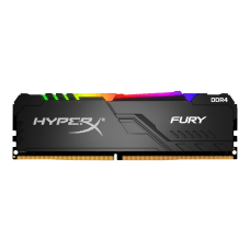 Kingston HyperX Fury 16GB DDR4 SDRAM