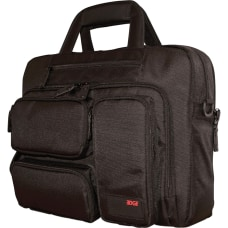 Mobile Edge MEBCC1 Carrying Case Briefcase
