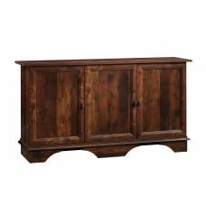 Sauder Viabella Storage Cabinet 6 Shelves