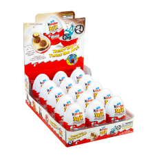 Kinder Joy Chocolate Surprise Candy Treats