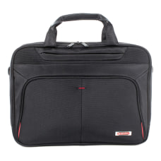 Swiss Mobility Purpose Executive Briefcase With