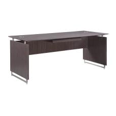 Forward Furniture Horizon 72 W Desk