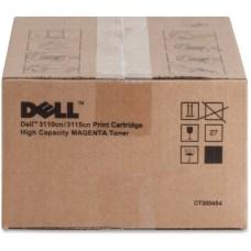 Dell RF013 High Yield Magenta Toner
