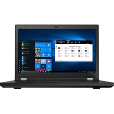 Lenovo ThinkPad P15 Gen 1 20ST004DUS