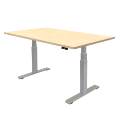 Fellowes Cambio Height Adjustable Desk 72